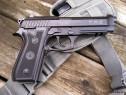 Pistol Airsoft Beretta M9 TAURUS Cu Aer Comprimat Modificat