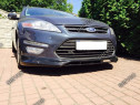 Prelungire bara fata Ford Mondeo MK4 FL 2011-2014 v3
