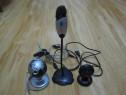 Camera Web A4Tech si Omega cu microfon+leduri-ieftine