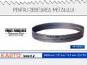 Fierastrau banda metal 2825x27x0.9x3/4 Kasto bms E.2