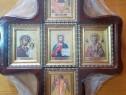 Cruce cu icoane Grecia Sf.Munte Athos