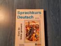 Curs de limba germana Sprachkurs Deutsch vol. 1