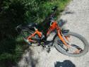 """Bicicleta Falter-20""""-3Viteze în Butuc"""