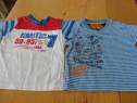 Tricouri Dudu si Orginal Marine pentru bebe 6 luni