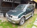 Nissan Terrano 2,7D, 4x4, 2001 inmatriculat