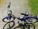 "Bicicleta Exclusiv City Mixta-20""Shimano-3 Viteze în Butuc"