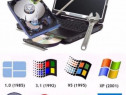 Repar Desktop/Laptop Depanare calculatoare Instalare Windows