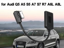 Cablu bluetooth 5.0 pentru Audi AMI MMI 3G - model SL 101