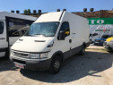 Iveco Daily 2.3Diesel,2006,Finantare Rate