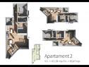 Apartament 2 camere Prelungirea Craiovei