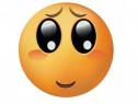 Mouse pad emoticon produs nou
