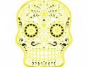 Sticker Decorativ, Skull, 78 Cm, 216STK-4