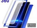 Husa 360° fata + spate pt Samsung Galaxy J7 2016 , J7 2017
