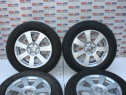Set jante aliaj R17 Mercedes GLK-Class X204 cod: A2044013502
