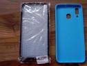 Husa albastru/violet Samsung Galaxy A20/A30