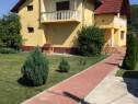 Vila lux P+M, Budești, central
