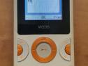 Sony Ericsson W205 WHITE - 2009 - blocat ext