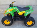 Mini Bemi Moto ATV 80 CC copii 6 - 12 ani