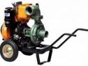Motopompa Apa Diesel 13 - 17 cp Noua