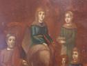 Icoana veche franciscana