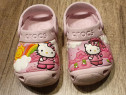 Crocsi Hello Kitty C6/7 (interior 14.5 cm)