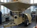 Moara mobila-Crimping Maschine M1