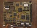 Placa de baza LAN Station cu procesor i386