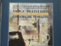 Album de arta pictura vasile bratulescu gheorghe tomaziu