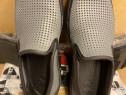 Pantof barbatesc Crocs, originali, noi
