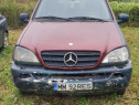 Mercedes-Benz ML 270 CDI / 2001 / 2.7 CDI