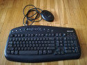 Tastatura Microsoft originala wireless