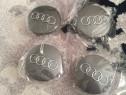 Capace jante Audi 60mm