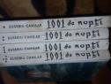 1001 de nopti basme arabe istorisite de Eusebiu Camilar 4vol