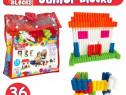 Set de construit junior block 36 pcs