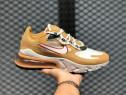 Nike Air Max 270 React Reggae Club Gold/Light Bone- 42
