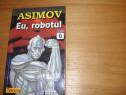 Asimov - Eu, robotul *