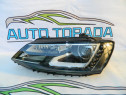 Far stanga xenon adaptiv VW Jetta model dupa 2010