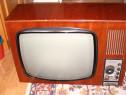 Televizor alb negru cu lampi Venus 5