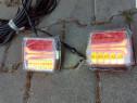 Kit lămpi led cu cablu si mufa. Avem si alte modele.