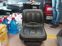 Scaun tractor suspensie aer compresor incorporat import