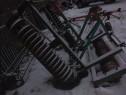 Cilindru rola compactor dupa tractor
