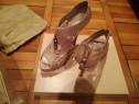 Pantofi Prada piele