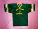 Tricou Fotbal American IMPECABIL măr. S Made USA