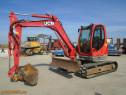 Midiexcavator JCB 8085 ZTS