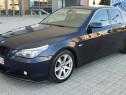 BMW 520d E60 model 2007, cutie automata, xenon, piele