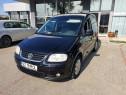 Volkswagen Caddy Life 1.9TDI, euro4, an 2008, 5 locuri