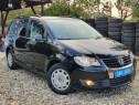VW Touran / 2009 / 1.4 TSI / Rate fara avans / Garantie