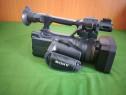 Camera video Sony Ax-2000 filmari nunti