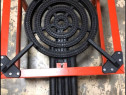 Arzator pirostrie cu 4 focuri