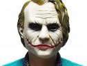 Masca Joker Batman DC Comics Halloween petrecere cosplay